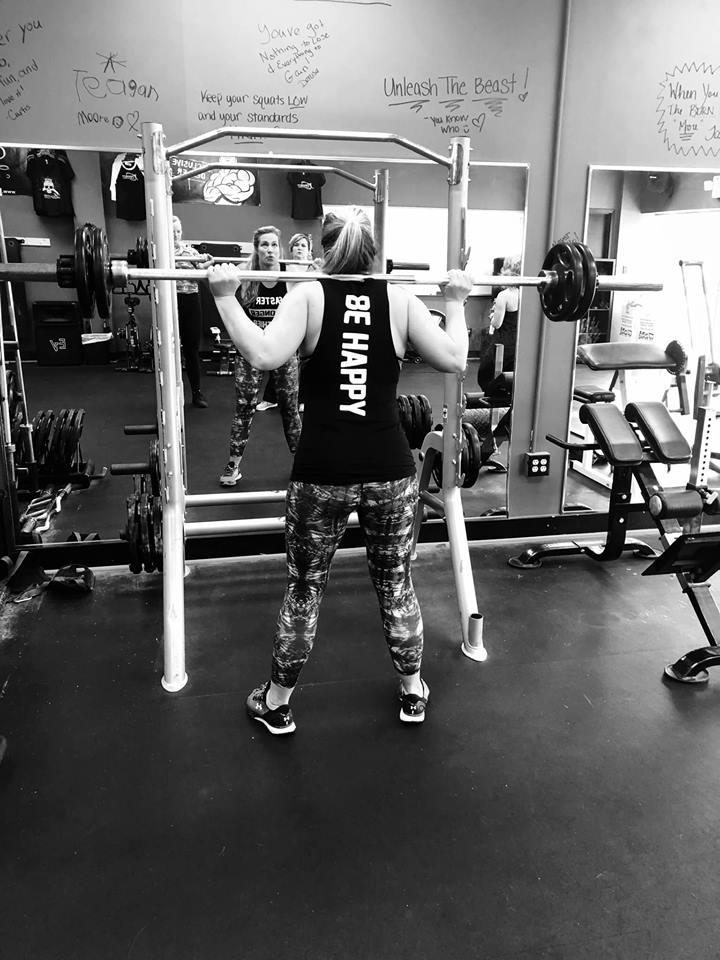 terri squat